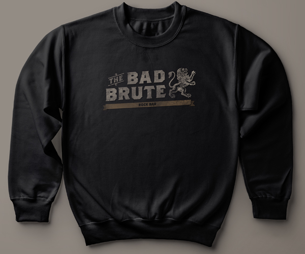 Bad Brute