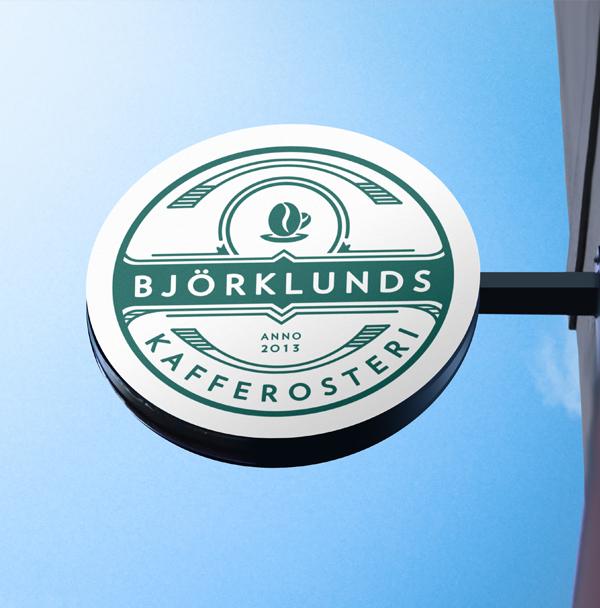 Björklunds Kafferosteri