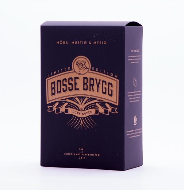 Bosse Brygg